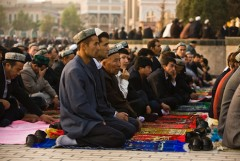 Thailand deports scores of Uighur Muslims to China