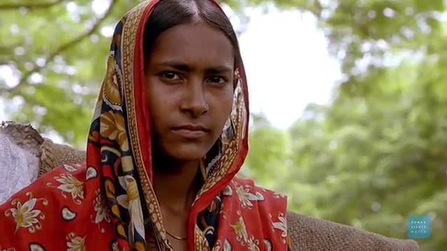 Epidemic of Child Marriage in Bangladesh