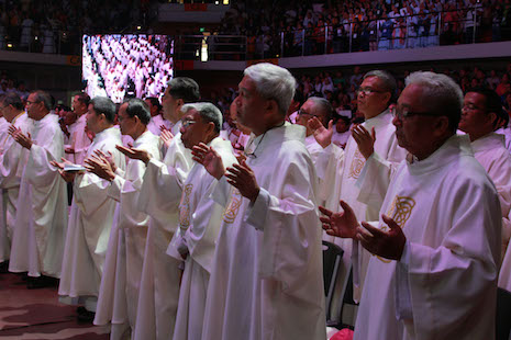 Bishops admit failure to curb illegal drug use in the Philippines