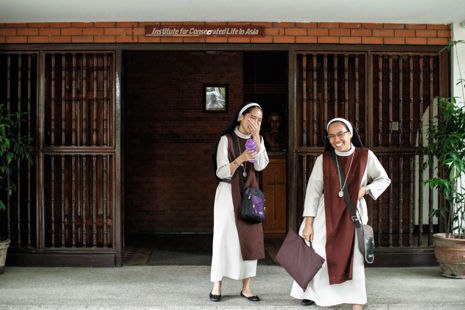 Facing the future for religious in Southeast Asia