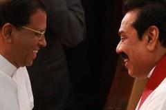 Sri Lanka's political earthquake