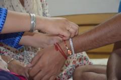 Siblings festival bonds Indians across religions