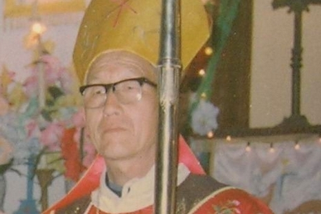 Chinese Catholics appeal for release of long-imprisoned bishop