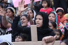 Persecution sees more Pakistani Christians seeking asylum abroad