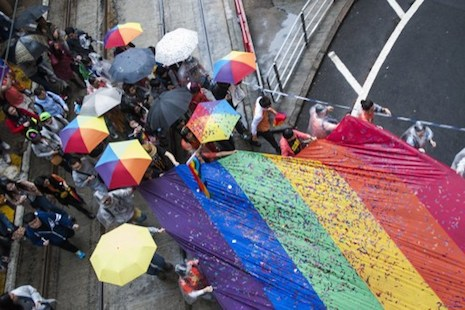 Hong Kong cardinal rejects redefining marriage