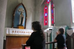 In China, new signs of increased state control over religion