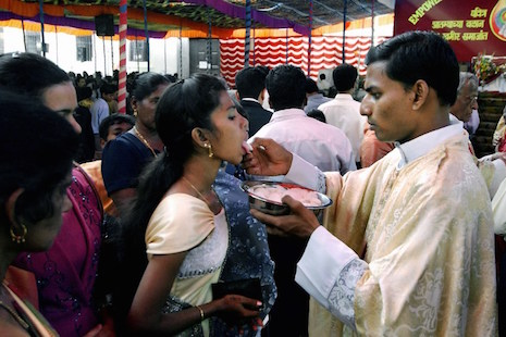 The silent ethnic cleansing of Catholics in Goa
