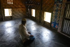 Pressure forces Muslims to stop prayers at schools near Yangon