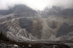 Papuans upset over lack of input on Indonesian mining deal