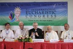 Myanmar cardinal to represent Pope Francis at Eucharistic Congress