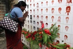 No graves for Sri Lanka's disappeared