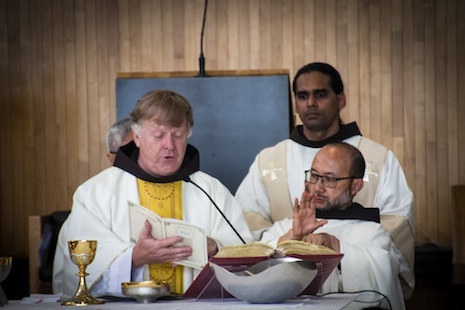 First deaf priest in Southeast Asia is ordained