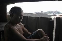 Church groups join protest against Manila's coal dust stockpiles
