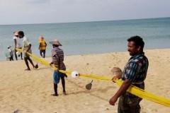 Port project jeopardizes Sri Lanka's fishing community