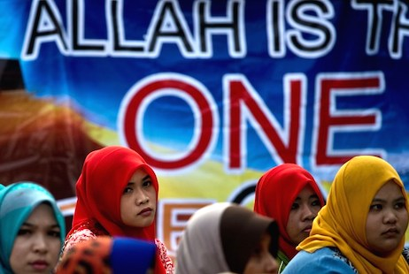 A 'horrible' year all round for Malaysians