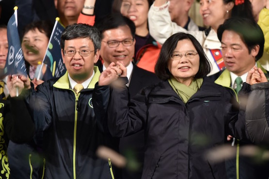 A socio-religious reflection on Taiwan's elections