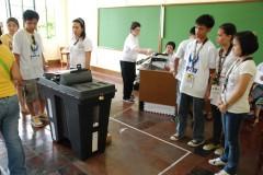 Philippine church lauds new anti-dynasty law
