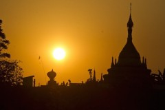 Christian to lead upper house in Buddhist Myanmar
