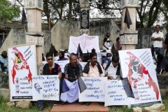 Tamils 'can't celebrate' Sri Lanka's Independence Day