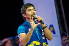 Pacquiao gets flak for calling gays 'worse than animals'