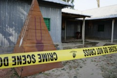 Bangladeshis condemn deadly attack on Hindu monastery