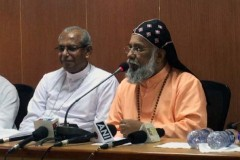 Bishops to shape church response to India's challenges
