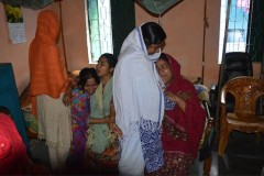 Christian hacked to death in Bangladesh