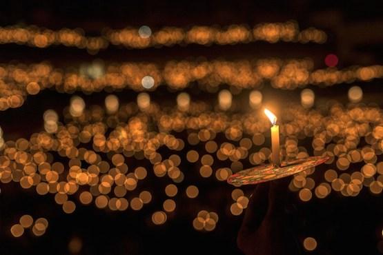 Christian religious leaders call for forgiveness