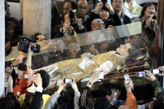 Don Bosco relic to get permanent home in Macau