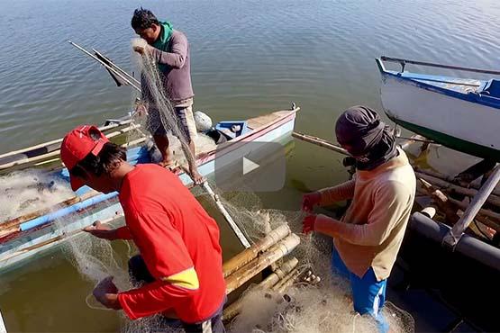 'Laudato si' comes alive in Philippine mining town