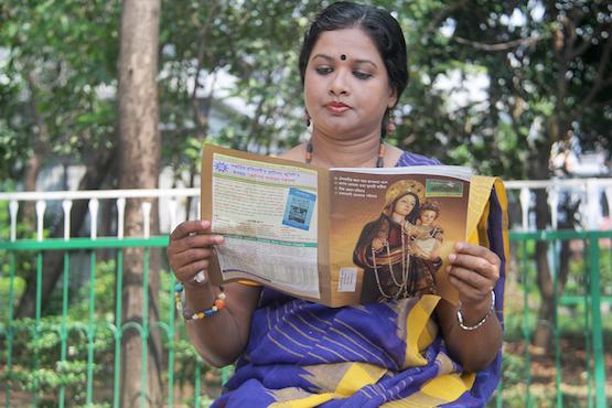 Bangladesh's Catholic weekly turns 75