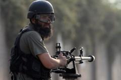 Growing militarization is 'derailing Pakistan's democracy'