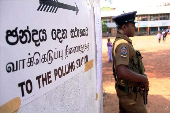 Sri Lanka commits to helping migrant workers to vote