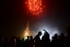 Indian temple tragedy prompts rethink on fireworks