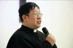 Another priest missing in China's Hebei province