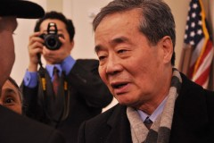 Chinese human rights campaigner Harry Wu dies