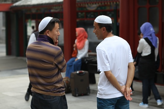 Few positive signs seen for Muslims in China