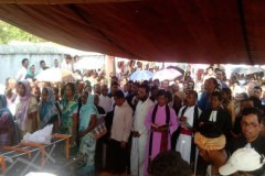 Christians become target for attacks in tribal Jharkhand