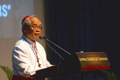 Mindanao prelate calls on Duterte to address peace process