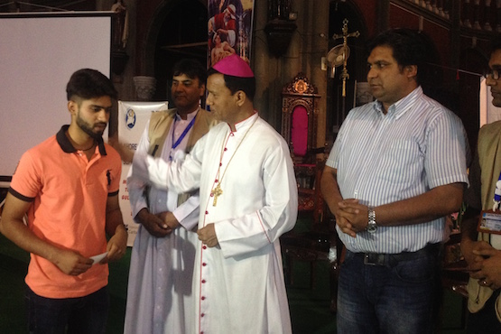 Caritas program helps victims of Lahore Easter attack