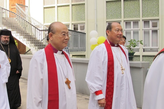 Anglican withdrawal from Hong Kong college questioned