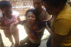 Vietnamese Christian activist alleges continued beatings