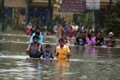 Parishes lead efforts to provide Sri Lanka flood relief