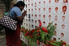 New office to investigate wartime disappearances in Sri Lanka