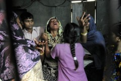 Women in India want national policy for rape survivors
