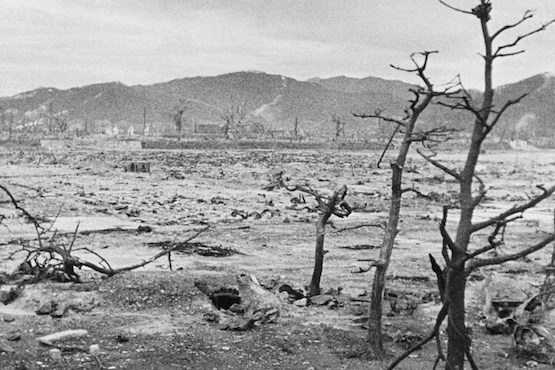 Hiroshima is a call to conversion that we must heed