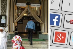 Indian priest uses social media for Year of Mercy