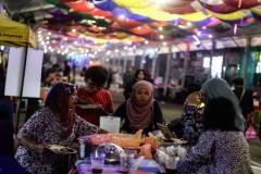 Ramadan: From harmony to discord in Malaysia