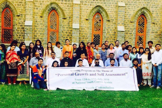 Pakistani Catholics gear up for World Youth Day