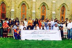 Pakistani Catholics gear up for World Youth Day